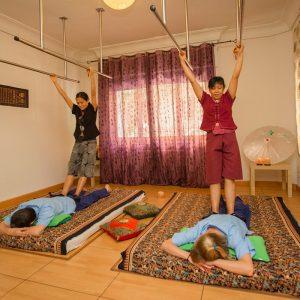 masajes Xiao Ying Madrid
